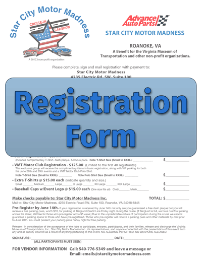Click for your 2019 form