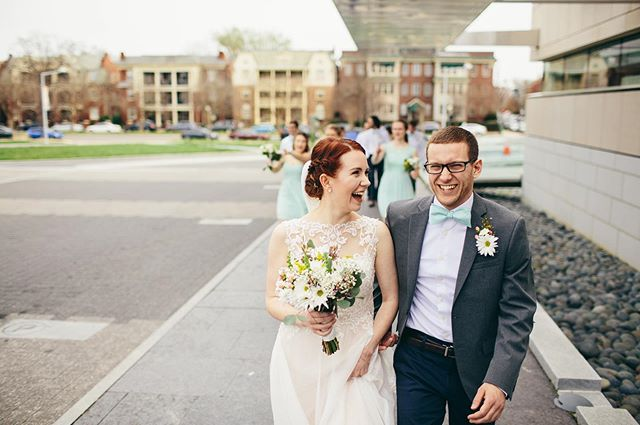 """That """"just married"""" feeling.  There is so much planning (and stressing) in prep for your big day.  Plan to be able to enjoy your day.  You're getting married for goodness sakes!"""