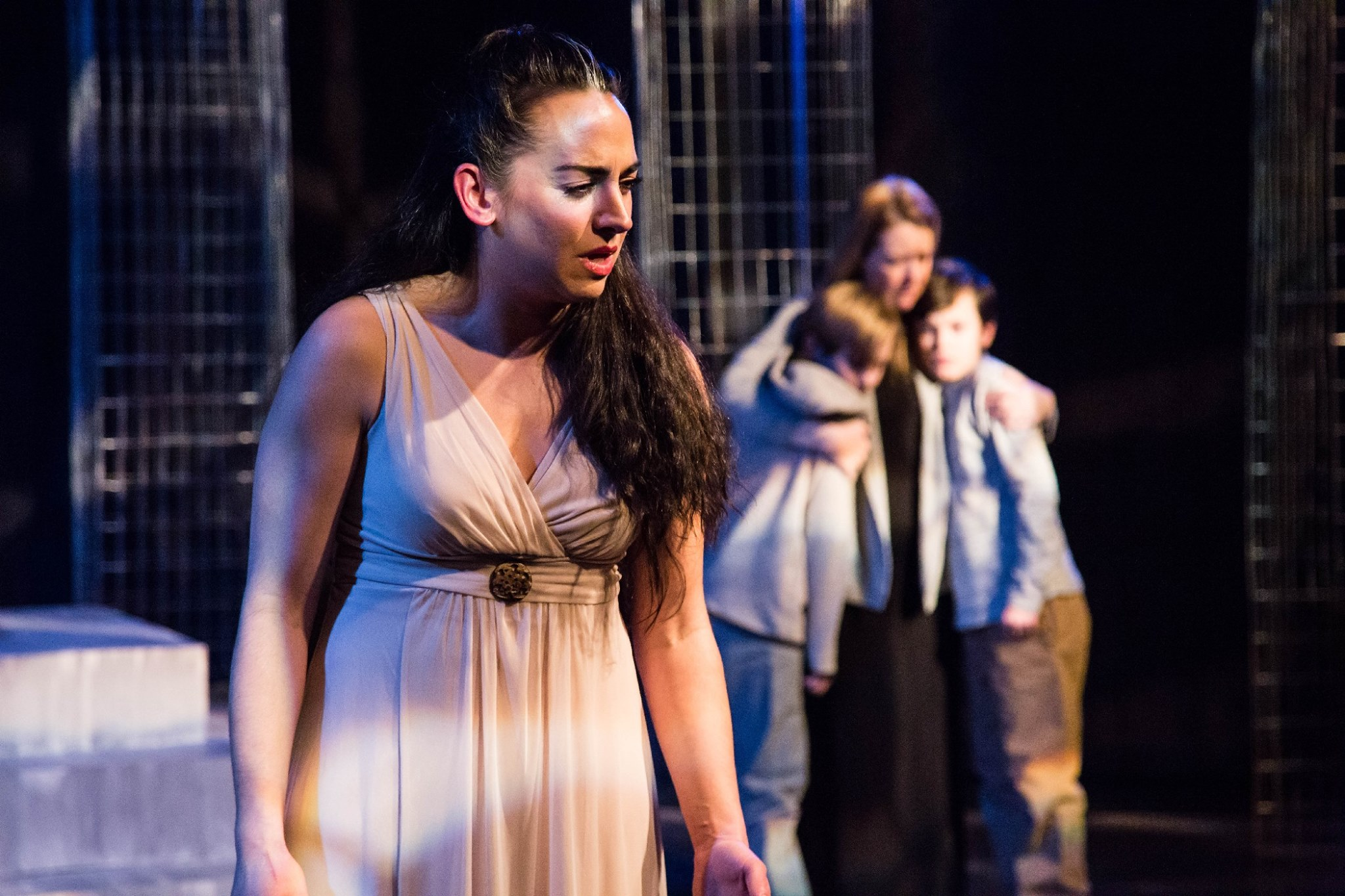 Medea - The Edge Theater