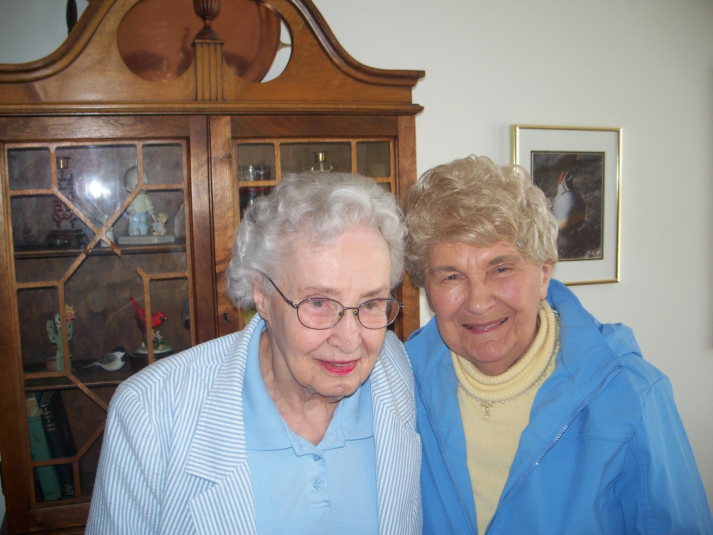 G'ma & Babci 2008