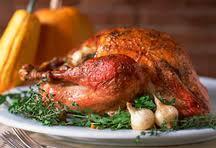Thnksgiving turkey