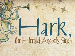 Hark the Heral Angels