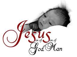 Jesus, Son of God; Son of Man