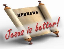 hebrews scroll