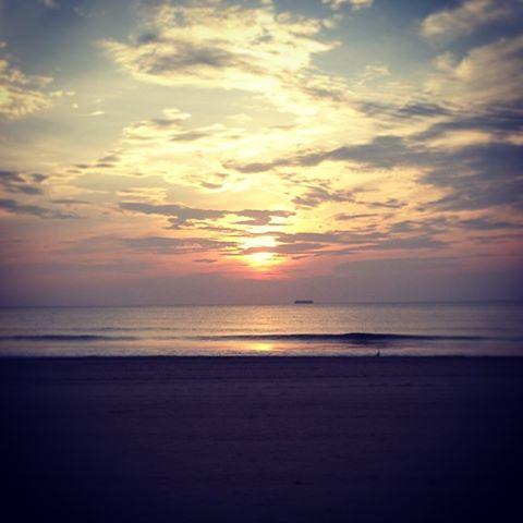 VA sunrise