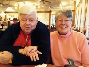 Don & Shirley
