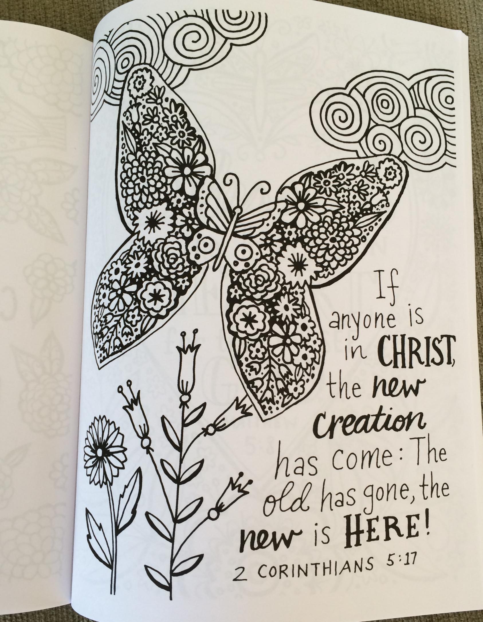 2Cor 5:17