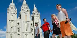 kids & church