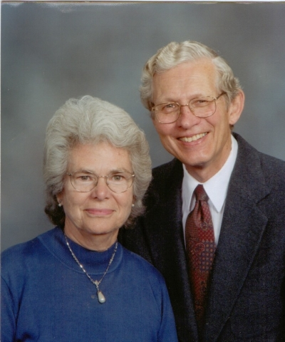 Dr & Mrs marvin Mayer