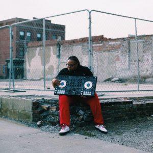 DJ Silkee - Sat. 5-6:30 PM