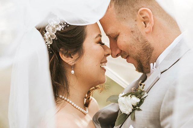 A teeny glimpse into Danielle & Ryan's beautiful wedding ♥️ @wedgewood.jeffersonstmansion