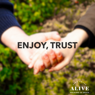 trust, marriage tip, walking in grace, scripture
