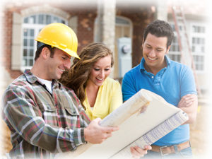 relationships and construction stress