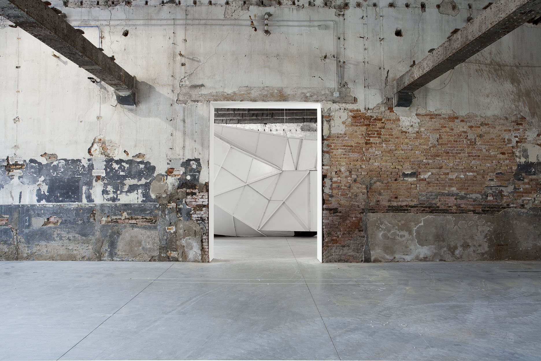 Berger&Berger, Biennale of Venice, 2010