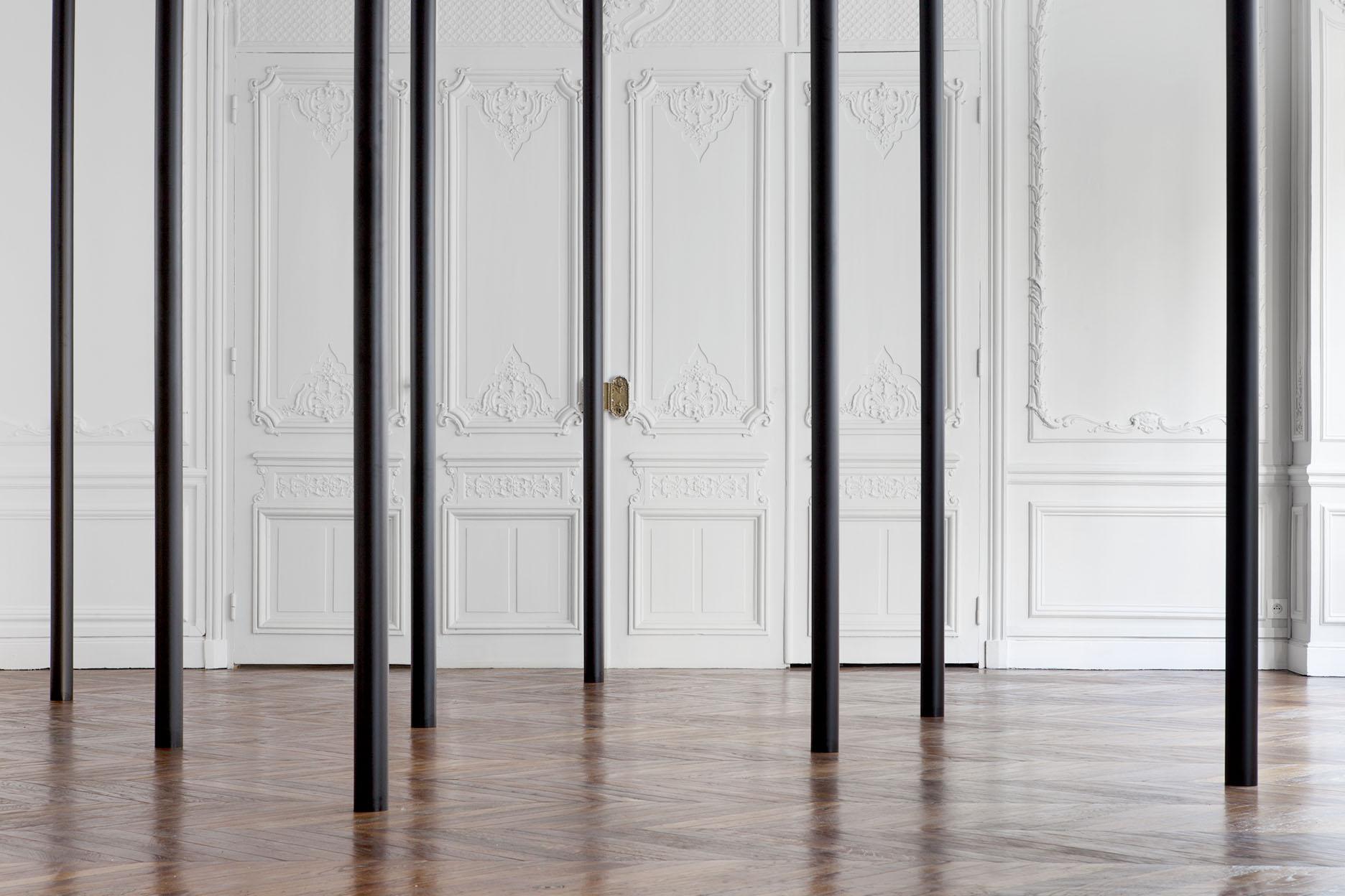 Berger&Berger, Galerie Rosascape, Paris, 2011