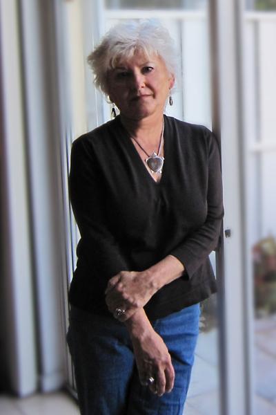 Mary Hetrick Vecchio