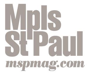 Mpls. St. Paul Magazine
