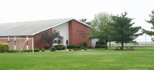 F    erguson Education Center