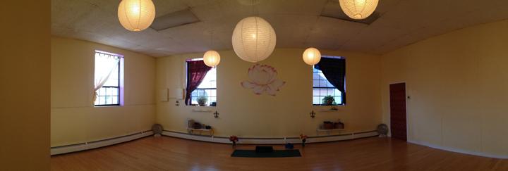 Lotus Studio Panorama
