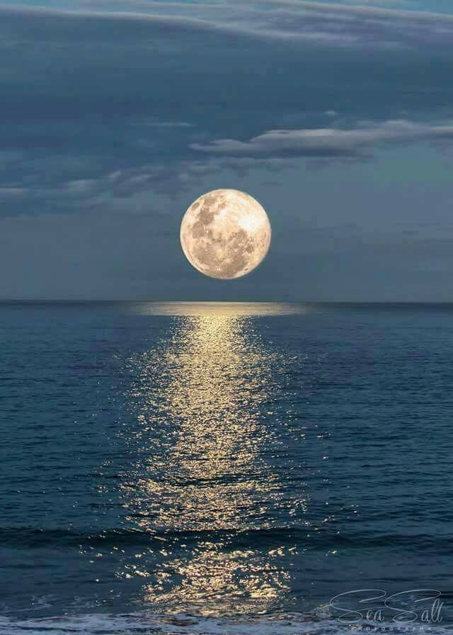 Full Moon Gong - A Workshop for you