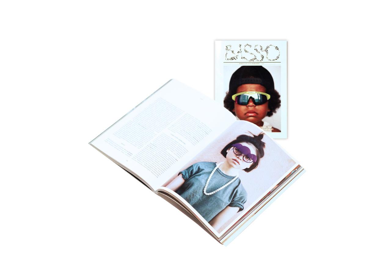 Basso magazine