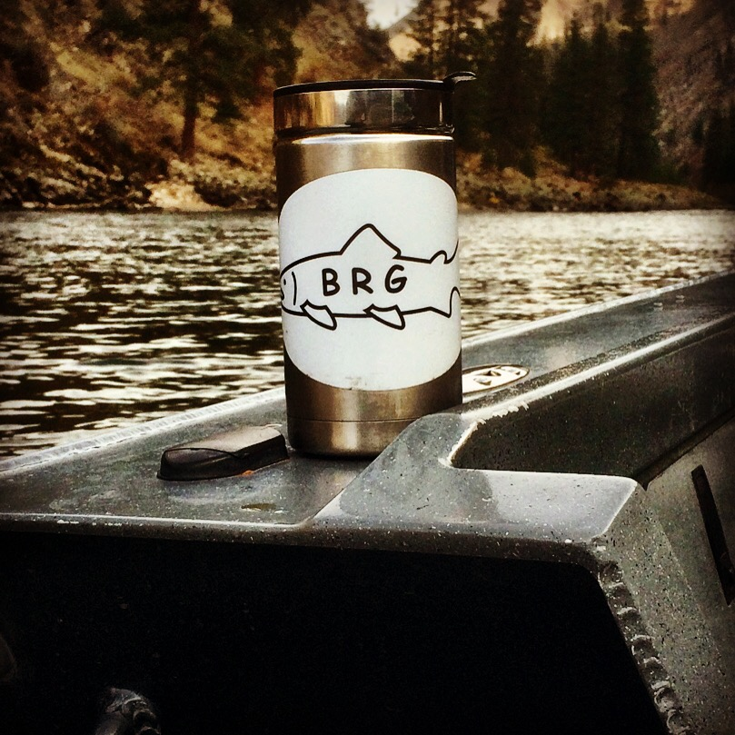Backcountry River Guides