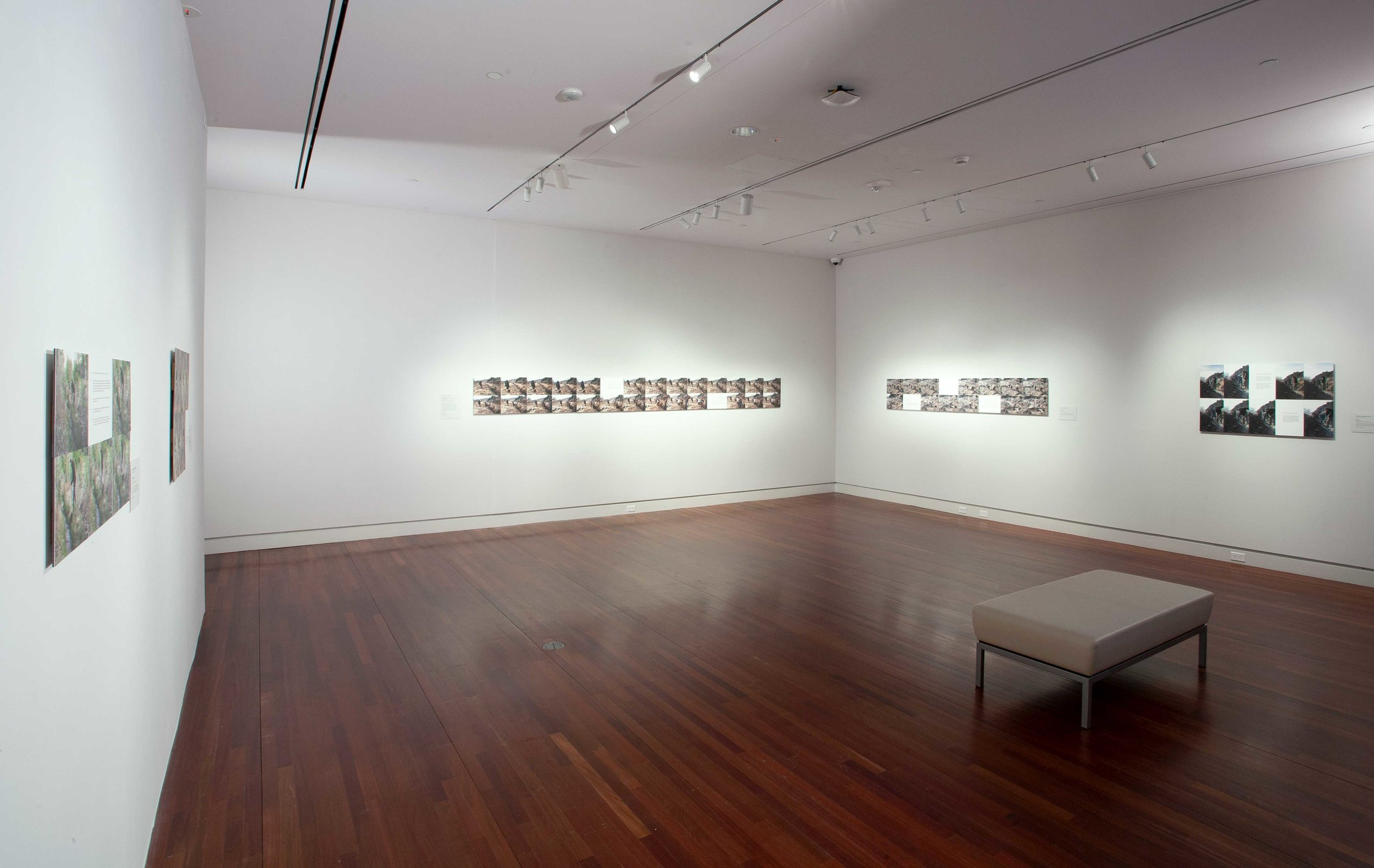 Gestures of Labor- Through the Lens of Anthropology-  A conversation with Anthropologist Dr. Donatella Davanzo   Photos by Dr. Donatella Davanzo  Installation view for CHANNEL, Colorado Springs Fine Art Center , 2019, Photo by Scott Bauer