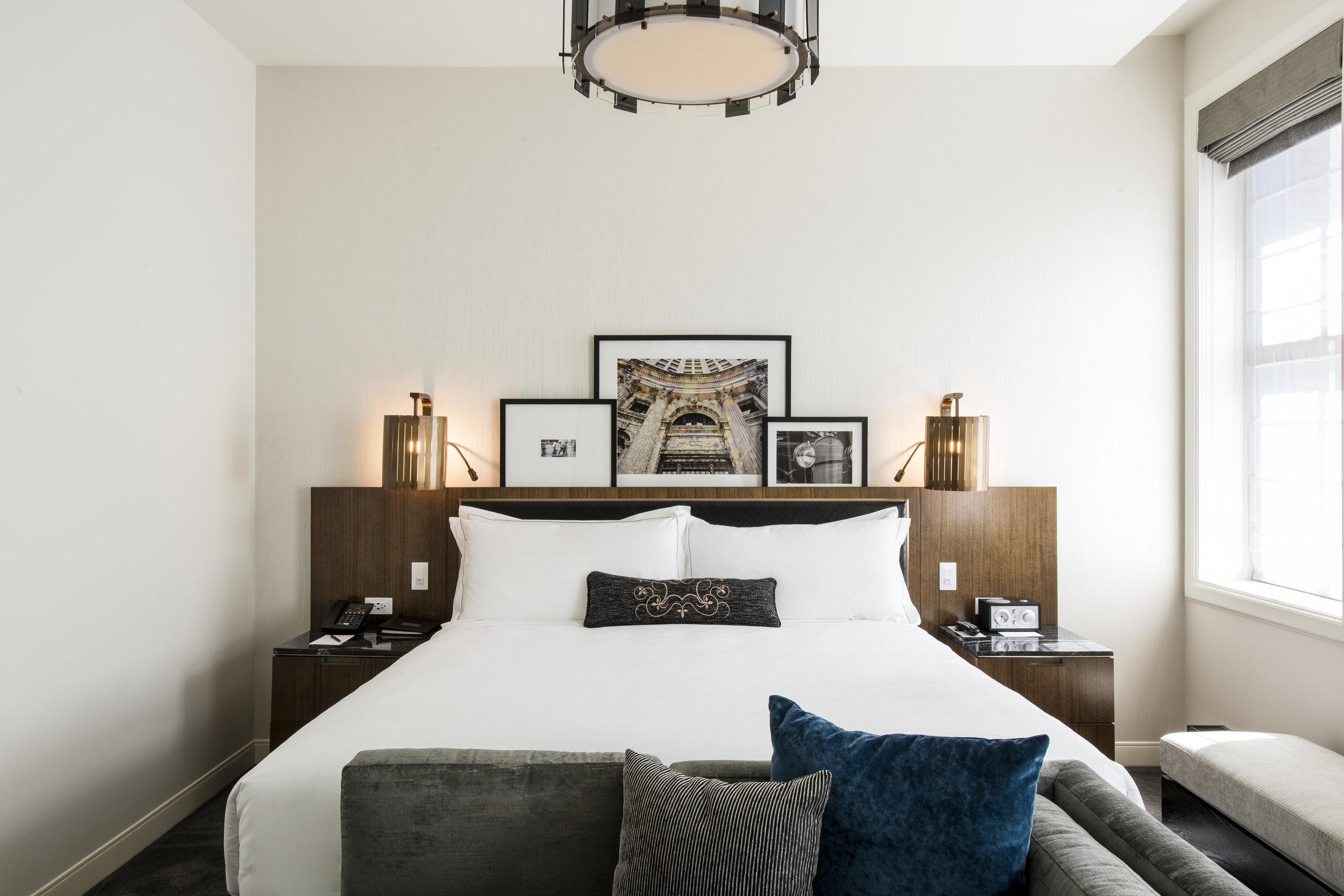 LondonHouse Chicago One Bedroom Suite King Bed.jpg
