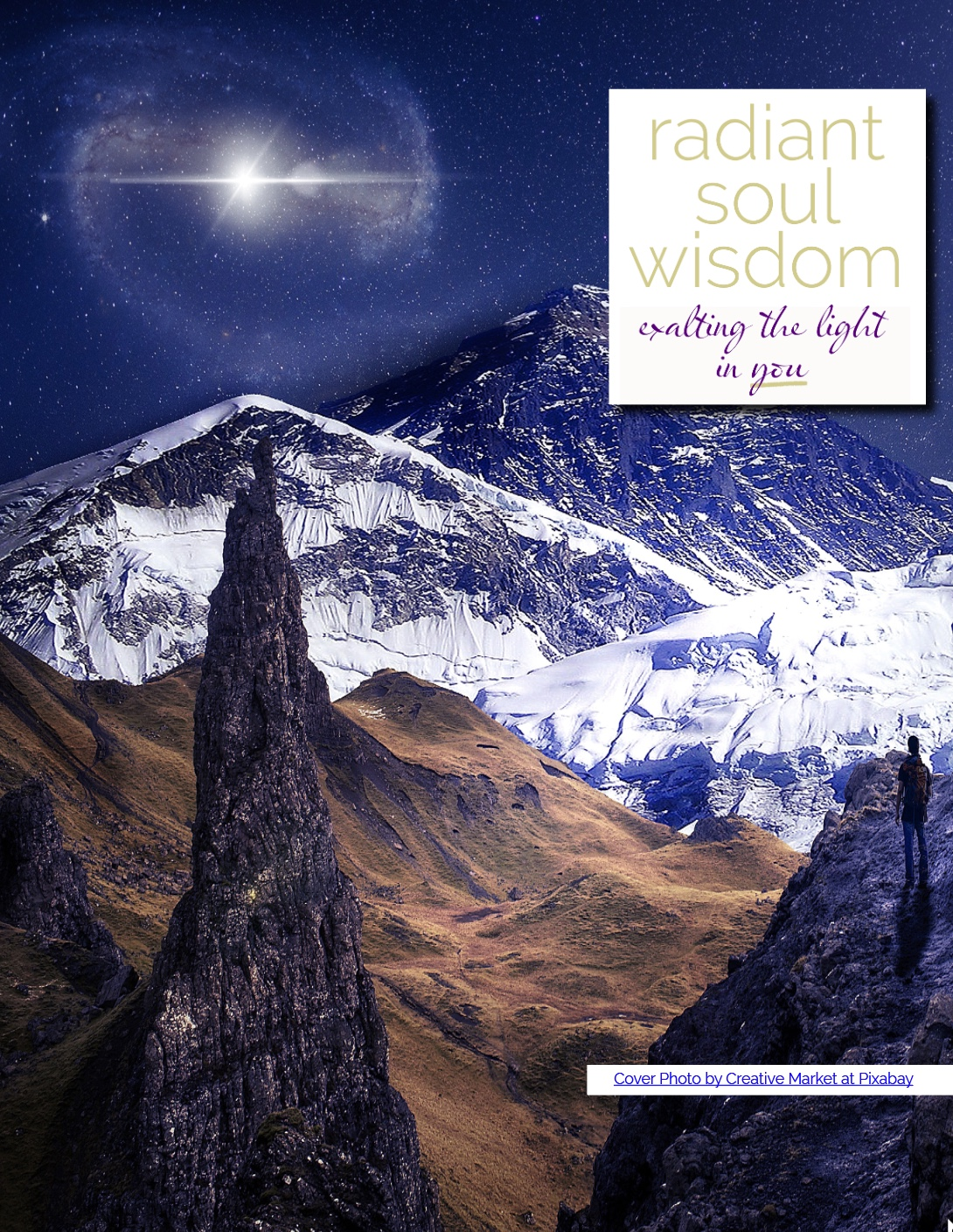 Are you a starseed? Radiant Soul Wisdom explores with you.