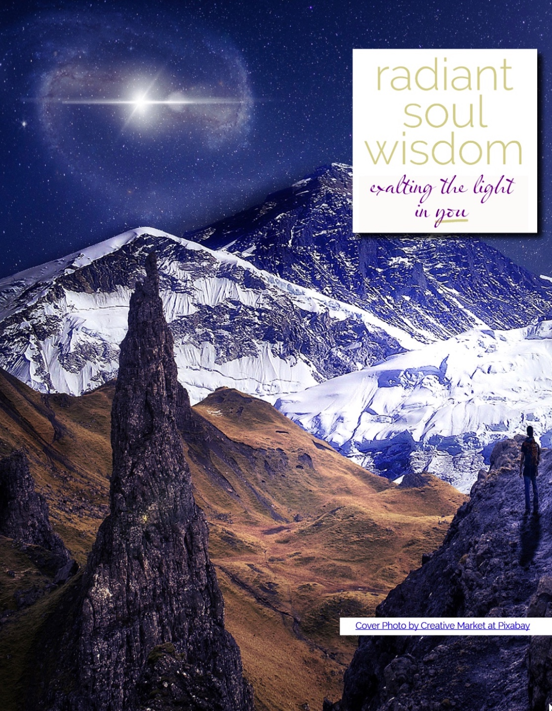 Radiant Soul's Starseed Issue
