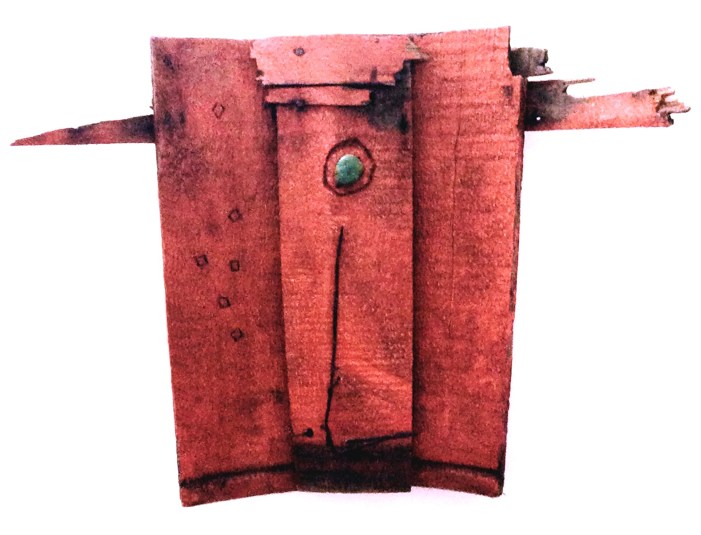 Lenore Tenenblatt, Remaining Red