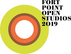 Fort Point's Fall Open Studios - Preview: *Friday October 18 4-7pm(select studios open Friday, marked with  *)Saturday and Sunday 10/19 + 20 noon-6pm'Free validated parkingMore event information at www.fortpointarts.org