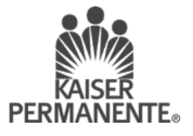 Client:     Kaiser Permanente   Case Study Under NDA Wraps