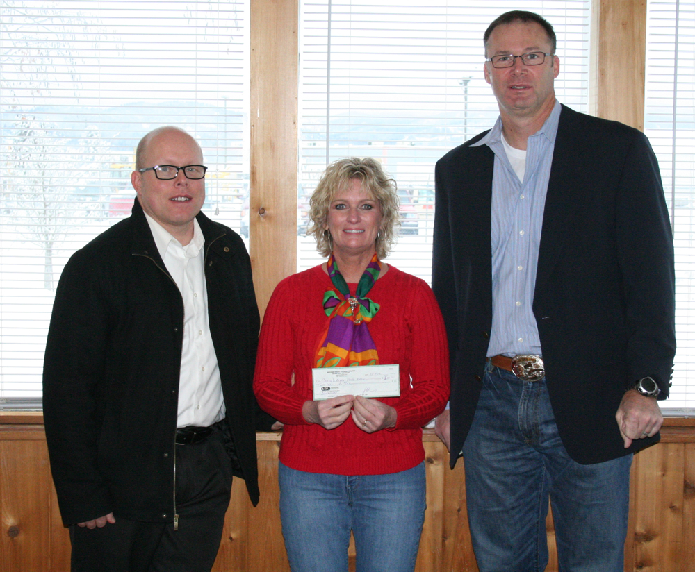 Greene Idaho Foundation
