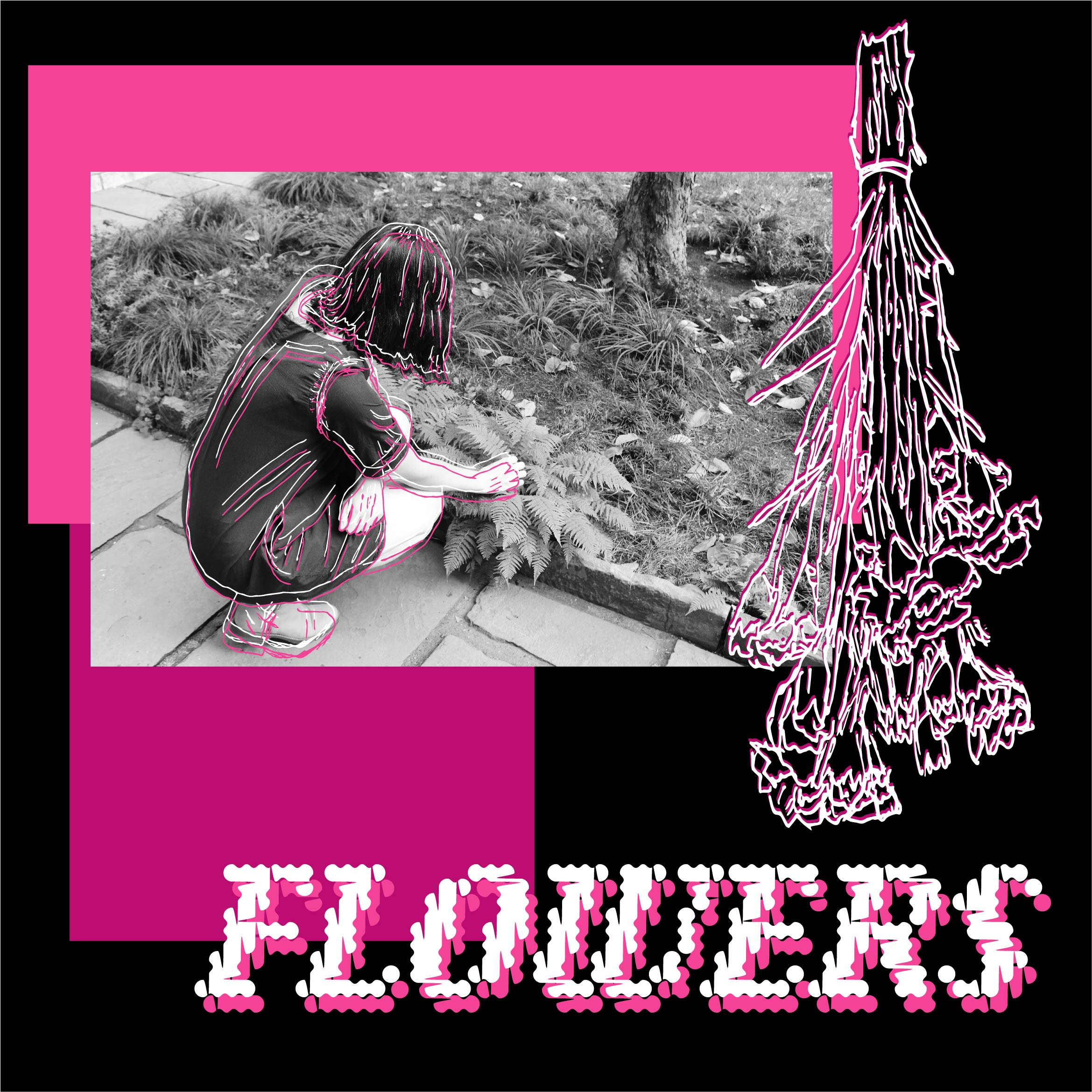 Flowers by Keanna Irving