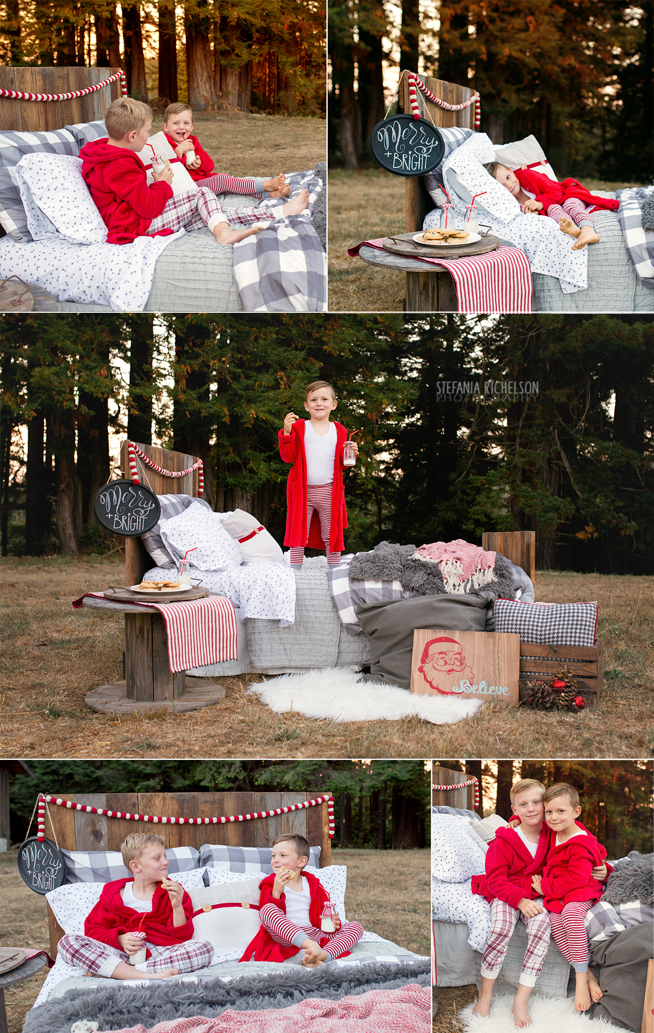 outdoor.christmas.bed.kids.photos.jpg