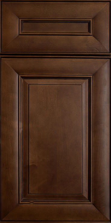 Coffee Square Door