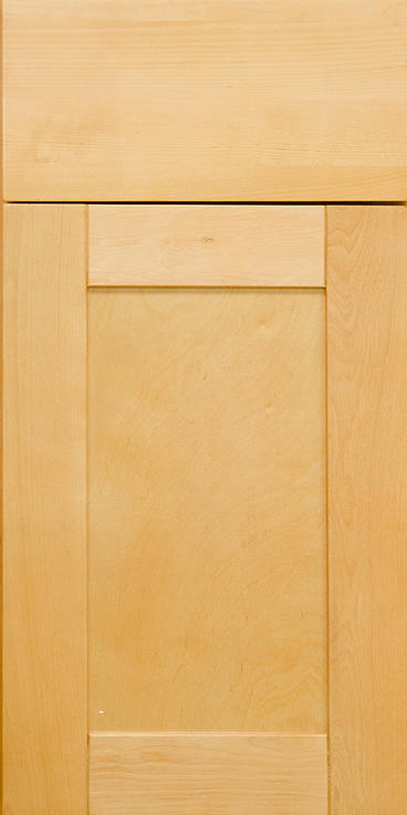 Honey Shaker Door