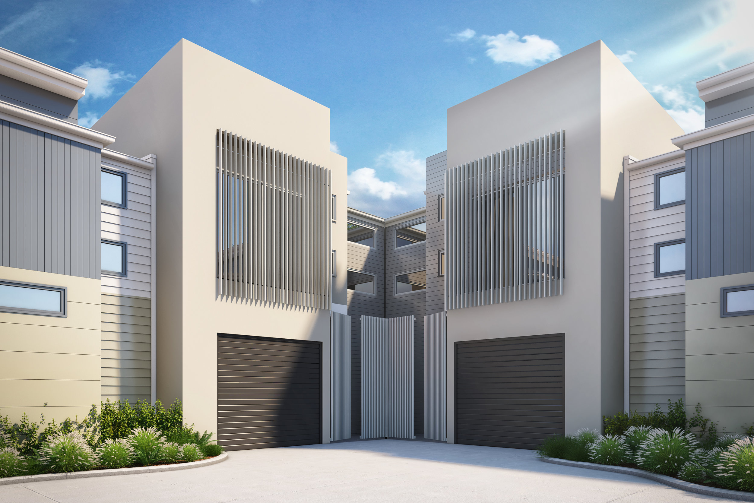 The Nest - Only 1 lot remaining!Lot 5 - Roghan Rd FitzgibbonFixed Price House & Land $399,500.Freehold terrace home, no body corp fees or regulations. Bring your pets!