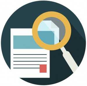 Intelligent Search Tools  Standard search tools provides extensive search capabilities with wildcards and Boolean logic.  Our Full Text Search engine returns relevancy- and proximity-ranked results.  Searches are easily customized ensuring that the correct information is available.