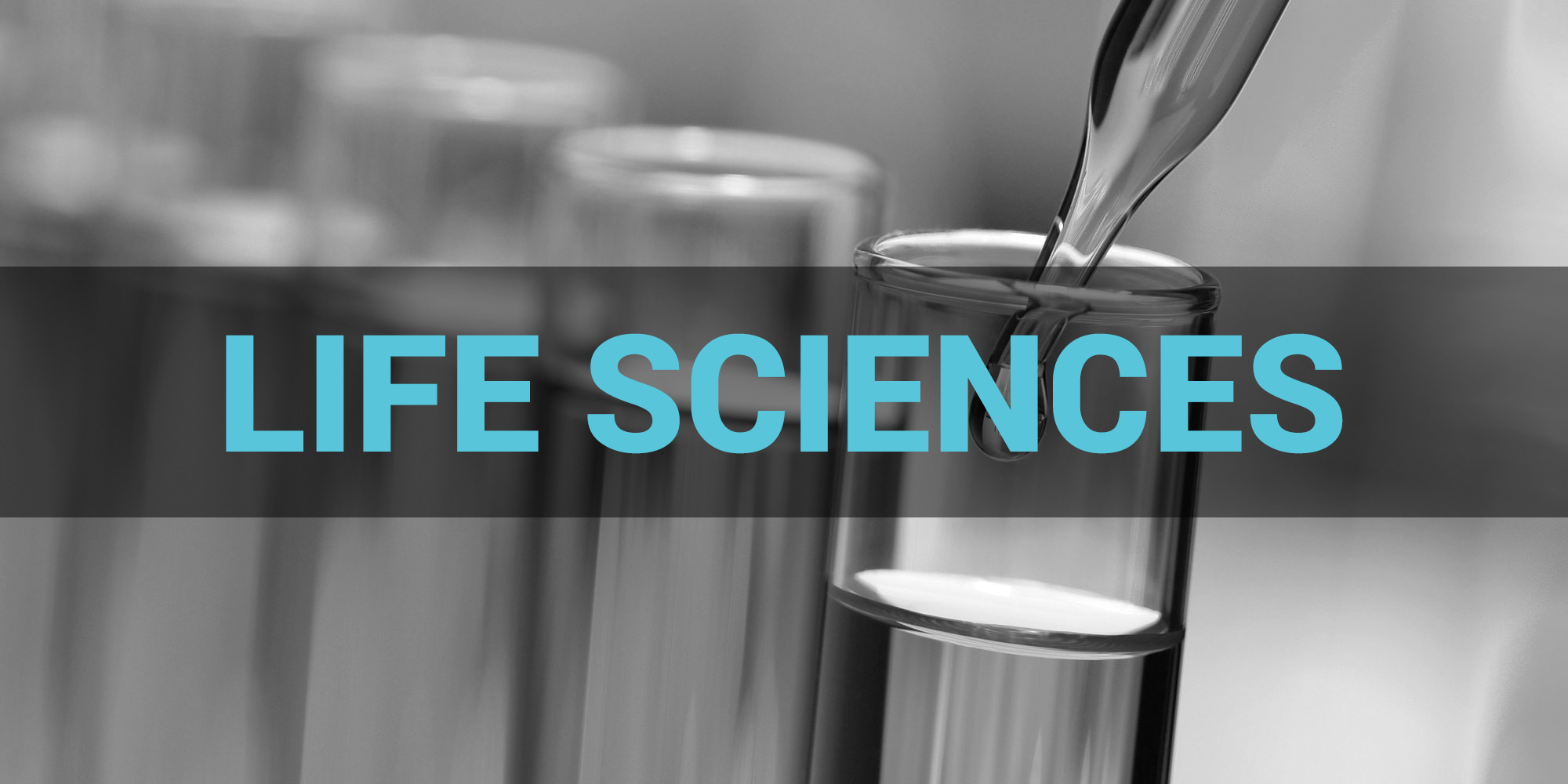 life sciences home banner