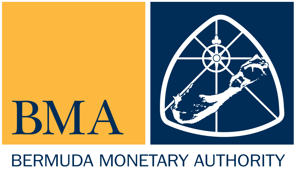 bermuda  monetary authority logo