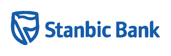 Stanbic Bank logo