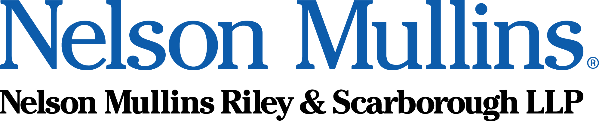 Nelson Mullins Riley& Scarborough LLP Logo.png