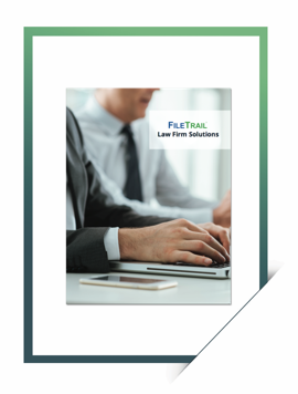 Why Top Law Firms Choose FileTrail