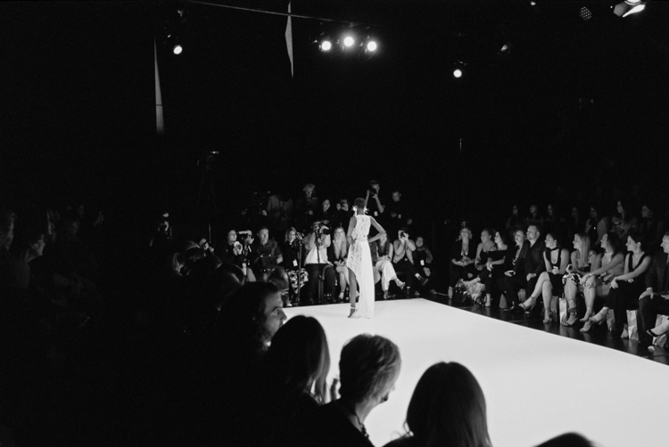 adelaide fashion festival 2016-model-runway show