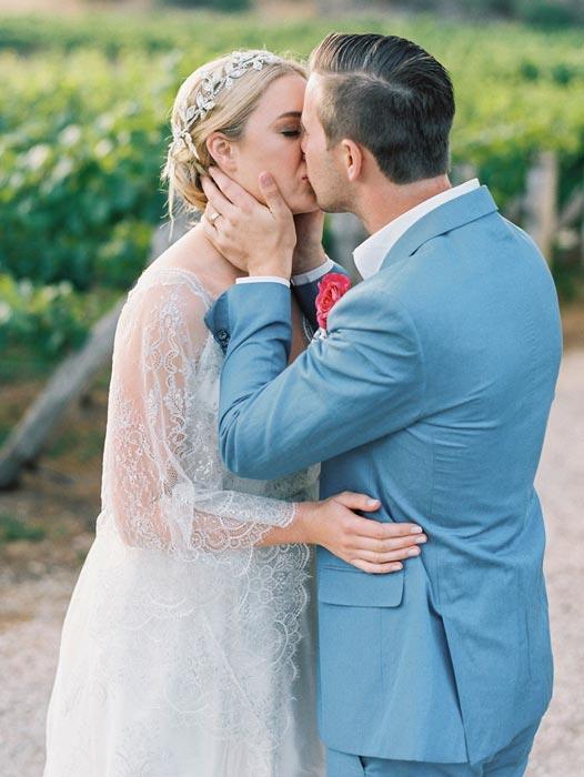 Kingsbrook Estate Best Wedding Ever Betrothed Wedding Gown