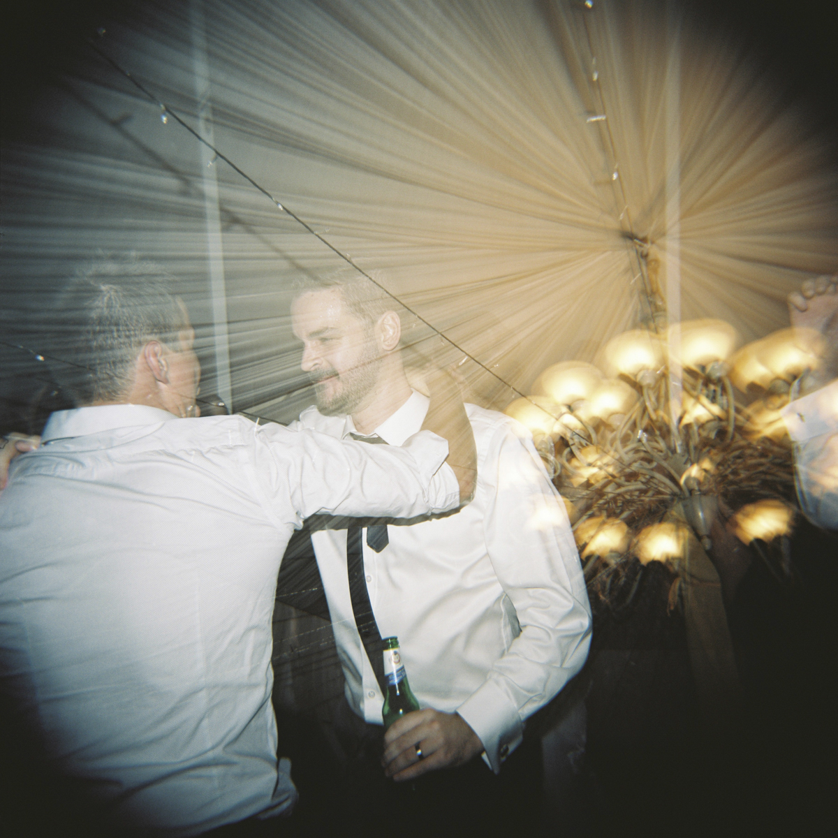 Penfolds Estate Wedding - Magill