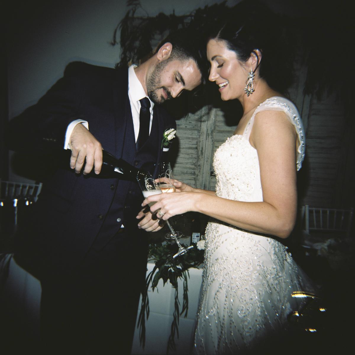 Brooklyn Farm Wedding - Myponga