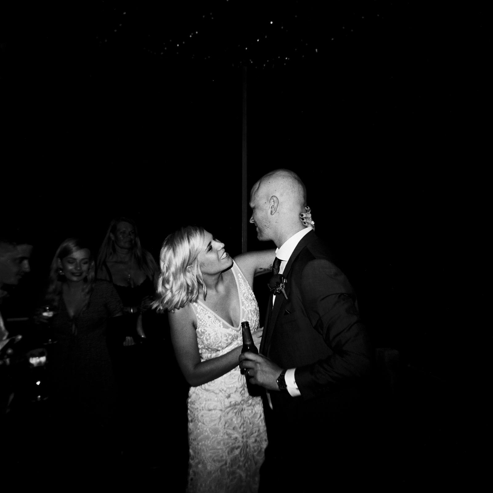 Yorke Peninsula SA Wedding